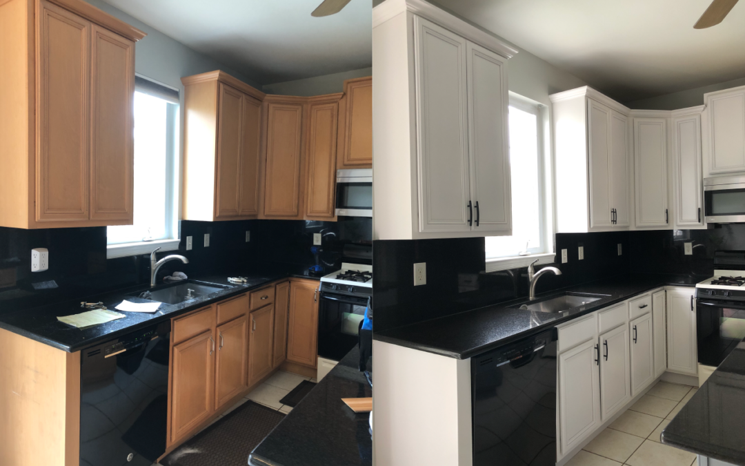 The Best Advice You Could Ever Get About Kitchen Cabinet Refinishing