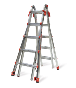 Little Giant Velocity Ladder Type 1A