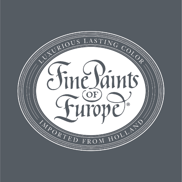Fine Paints of Europe Logo